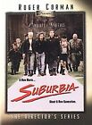 Suburbia (DVD, 2000, Roger Corman Presents The Director's Series)