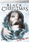 Black Christmas (DVD, 2006, Special Edition)