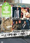 Just For Laughs - Stand-Up Vol. 1 - Best of the Uptown Comics (DVD, 2005)