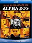 Alpha Dog (Blu-ray Disc, 2010)