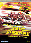 Fast Company (DVD, 2004, 2-Disc Set, Special Edition)
