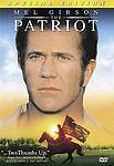 The-Patriot-DVD-2000-Special-Edition-FREE-SHIPPING