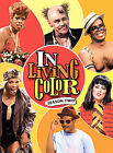 In Living Color - Season 2 (DVD, 2004, 4-Disc Set)