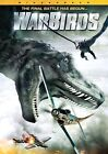 Warbirds (DVD, 2009)