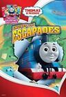 Thomas  Friends - Engines and Escapades (DVD, 2010, With 3 Valentines Day Cards)