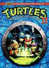 Teenage Mutant Ninja Turtles 2 - The Secret of the Ooze (DVD, 2002)