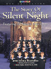 The Story of Silent Night (DVD, 2003)