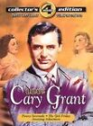 Classics of Cary Grant - 3 Films (DVD, 2003, Collectors Edition)