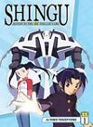 Shingu, Secret of the Stellar Wars Vol. 1: Altered Perceptions (DVD, 2005, Collectors Edition with Artbox and T-Shirt)