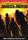 Dawn of the Dead (DVD, 2007, Full Frame; Spanish Packaging)
