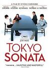 Tokyo Sonata (DVD, 2010)