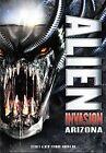 Alien Invasion Arizona (DVD, 2007)