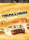 Thelma  Louise (DVD, 2009, Spa Cash)