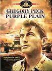 The Purple Plain (DVD, 2005)