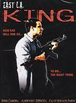 East L.A. King DVD