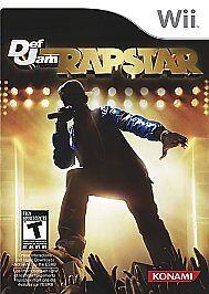 Def Jam Rapstar  (Wii, 2010)