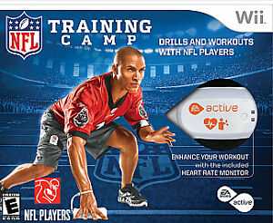 EA-Sports-Active-NFL-Training-Camp-Nintendo-Wii-Video-Game-NEW-SEALED