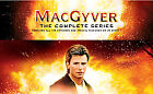 MacGyver - Complete Series (DVD, 2010, 40-Disc Set, Box Set)