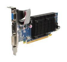 ATI Radeon HD 4350 PC Grafik- & Videokarten mit DDR2-Speicher