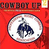 Cowboy-Up-Vol-2-Official-PRCA-Rockin-Rodeo-Album-by-Various-Artists-CD