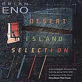 Island Album Ambient Music CDs