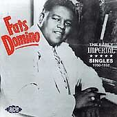 Fats Domino - The Early Imperial Singles 1950-1952 (CDCHD 597)