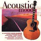 Acoustic Moods (CD 1998)