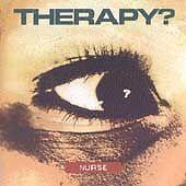 Therapy? - Nurse (1992) mint cd