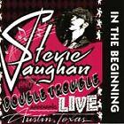 Stevie Ray Vaughan Music Cassettes