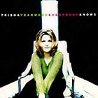 Everybody Knows by Trisha Yearwood (CD, Aug-1996, Universal)