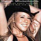 Thank God I Found You [Maxi Single] by Mariah Carey (CD, Jan-2000, Columbia (USA))