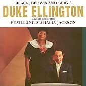 Black-Brown-and-Beige-by-Duke-Ellington-CD-Sealed