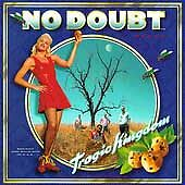 No Doubt  Tragic Kingdom 1996 - Cramlington, United Kingdom - No Doubt  Tragic Kingdom 1996 - Cramlington, United Kingdom