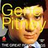 CD: The Great Recordings by Gene Pitney (CD, Jul-2005, 2 Discs, Tomato)