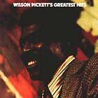 Wilson Pickett - 's Greatest Hits [1985] (1993)