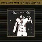 Elvis Presley MFSL Music CDs
