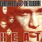 The Heat by Dan Reed Network (CD, Jul-1991, Mercury)
