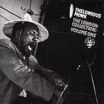 Music CDs Thelonious Monk Black Lion