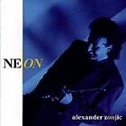 Neon by Alexander Zonjic (CD, Aug-1991, Reprise)