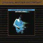 Wired by Jeff Beck (CD, Mar-1990, Mobile Fidelity Sound Lab)