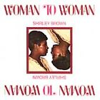 Woman to Woman by Shirley Brown (Soul) (CD, Oct-2006, Universal)