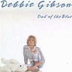 Out of the Blue by Debbie Gibson (CD, 1987, Atlantic (Label))