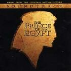 Hans Zimmer - Prince of Egypt (Original Soundtrack, 1998)