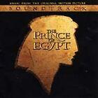 The Prince of Egypt by Hans Zimmer (Composer) (CD, Nov-1998, Dreamworks SKG)