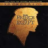 The-Prince-of-Egypt-CD-NEW-1998-Movie-soundtrack-Whitney-Houston-Mariah-Carey