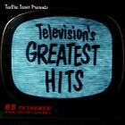 Television's Greatest Hits, Vol. 1 by Various Artists (CD, Oct-1990, TVT (Dist.))