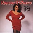 The Right Stuff by Vanessa Williams (R&B) (CD, Jul-2006, Universal Special Products)