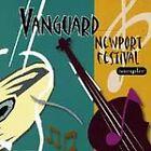 Various Artists - Vanguard Newport Folk Festival Sampler (1996)
