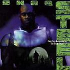 Steel by Original Soundtrack (CD, Aug-1997, Warner Bros.)