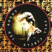 Full Circle by Ted Roddy CD Aug-1995 Hightone New Sealed Sparkling City